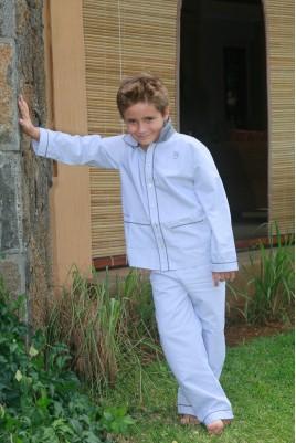 Pyjama Garçon 10 ans Louis