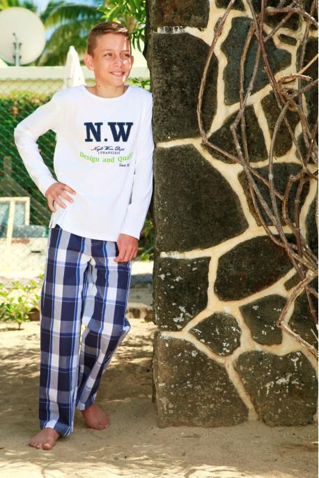 Pyjama enfant Garçon 3 ans