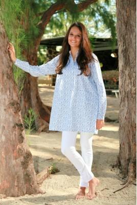 Pyjama Femme coton