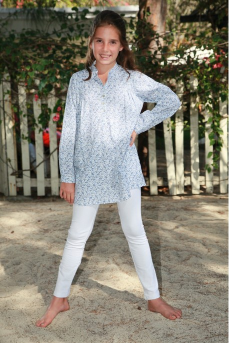 Pyjama Fille 14 ans