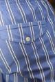 Blauw gestreepte Pyjama voor jongens Junior