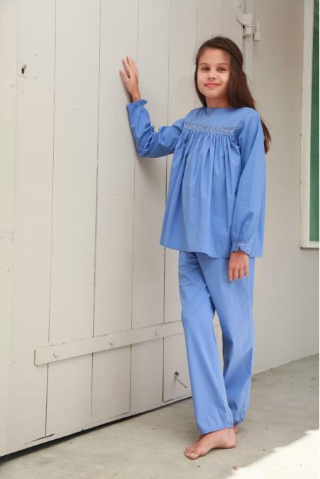 Pyjama voor meisjes Blandine