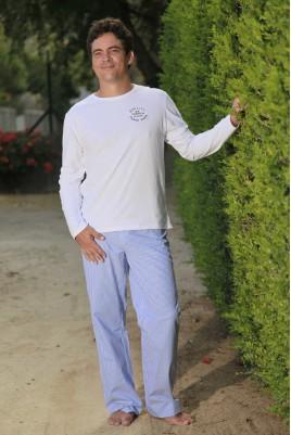 Pyjama voor heren Gonzague Sr