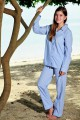 Pyjama Classique Femme Gloria