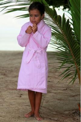 Robe de Chambre Fille 4 6 8 10 12 ans