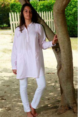 Pyjama Long pour Femme avec Legging Sybilline