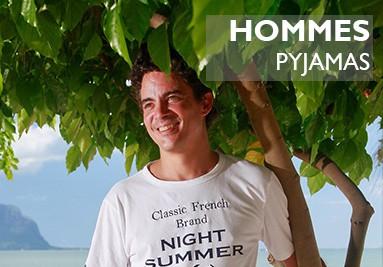Pyjamas pour Homme
