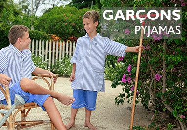 Pyjamas Garçons